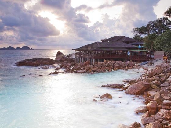 曼岛热浪岛5晚6天