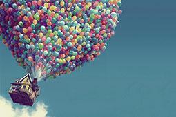 全球最适合热气球旅游之地