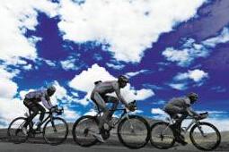 山地车骑行的技巧与注意事项