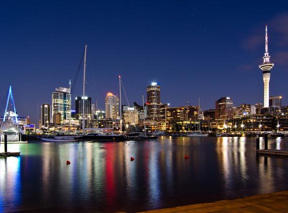 【大城小镇】新西兰南北岛8晚10天自由行【户外天堂/皇后镇/基督城/罗托鲁瓦/奥克兰】
