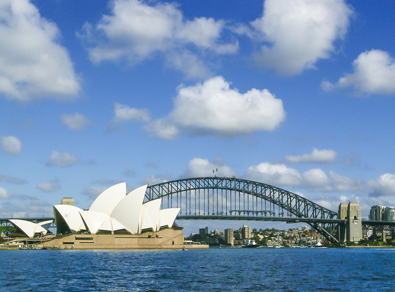 【DIY自在旅程】【东海岸全景】澳大利亚悉尼+凯恩斯+黄金海岸+布里斯班+墨尔本9晚11天自由行【七城任选/代订门票亚博体育app内陆段机票】