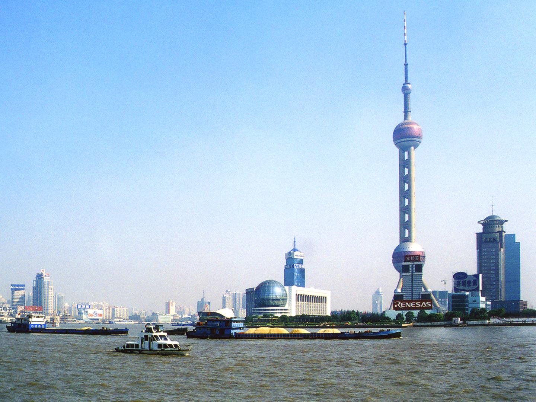 【购实惠】上海一地双高3日游