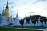 【探寻泰北】泰国清迈/清莱双城记 下午机 5天4晚 【广州往返/南航直飞】