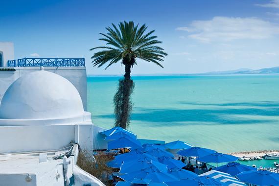 【世界文化遺產】突尼斯摩洛哥阿爾及利亞15日游【13大世界文化遺產/梅祖卡撒哈拉沙漠/藍白小鎮】