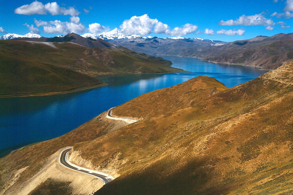 【購實惠】世界屋脊西藏雙飛8日跟團游【拉薩/林芝/羊湖/納木錯】