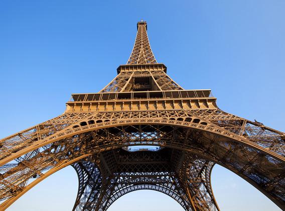 【品质四星】法国巴黎古堡花园5晚7天百变自由行【行程天数可调/城市顺序可调/可代订门票日游火车票】