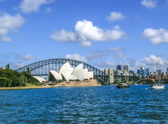 【醉美大洋路】澳大利亞大洋路2日深度+黃金海岸螢火蟲洞+悉尼藍山8晚10天半自助【國航往返直飛/包含三城內陸段機票】