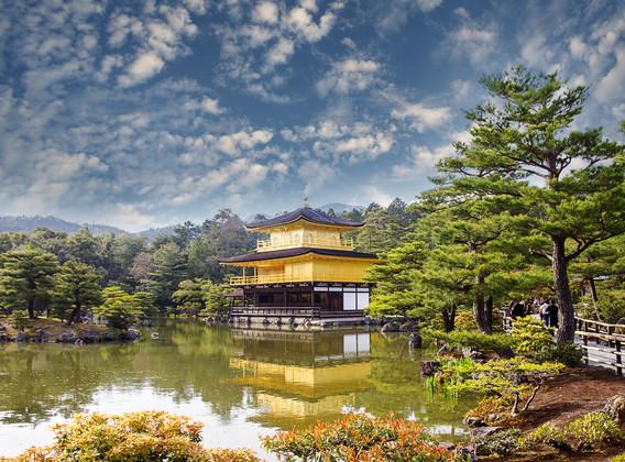 【达人推荐】日本京都+大阪4晚5天半自助【赠送经典日游/门票·车票·随心订】