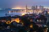 【购实惠】山东:烟台+蓬莱+长岛双高4日游【长岛/万鸟岛/蓬莱阁】