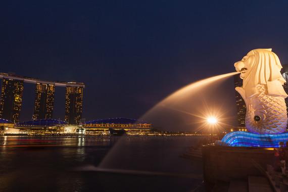 【安心游】新加坡/环球影城/金沙空中花园纯玩度假5日游【全程国际四星/新航深圳往返】