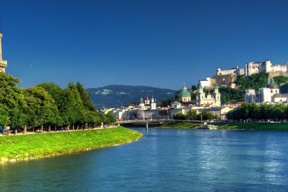 【立减500】东欧一价全含 VIP小团 捷克德国奥地利12日 两人同行送WIFI 浪漫之路维尔茨堡 罗腾堡 哈尔施塔特 国王湖
