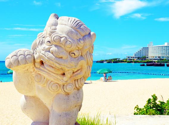 【冬季限定-出海觀鯨】【沖繩雙希爾頓】日本沖繩4晚5天半自助【2晚海邊希爾頓無敵海景房+2晚那霸逸林希爾頓】