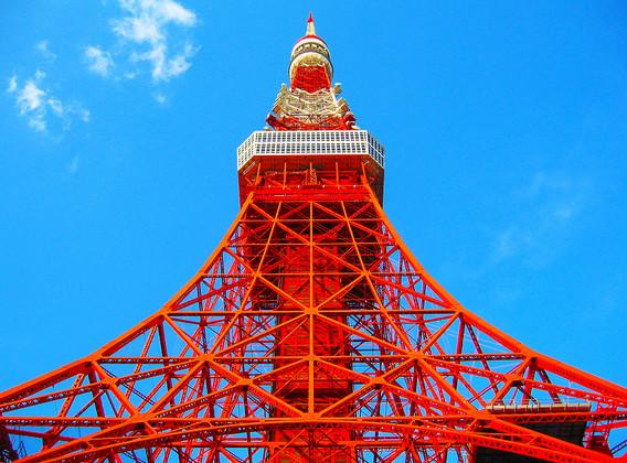 日本东京5晚6天百变自由行【不眠新宿·核心商圈】