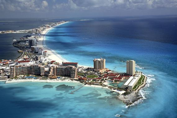 墨西哥-古巴-巴哈马-牙买加-巴拿马-哥斯达黎加 加勒比21天休闲游【必发必派领队,团队人数20人左右,提前90天报名立减1000元/人】