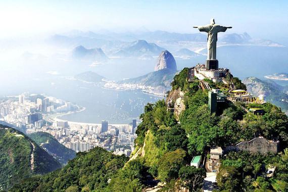 极地-【南美三国】巴西+阿根廷+乌拉圭15日游【无购物、耶稣山、面包山、亚马逊雨林、火地岛、卡拉法特、伊瓜苏瀑布两边看、科洛尼亚】