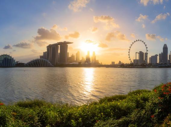 【明星喜来登】新加坡经典五星4晚5天百变自由行【或6天/喜来登乌节路/可增订动物园+滨海湾花园+鸭子船门票】