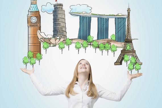 新加坡自由行4日游—境外套餐优惠4日游