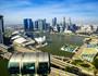【机票任意行】新加坡4晚6天百变自由行【直飞航班/特惠机票/含签证】