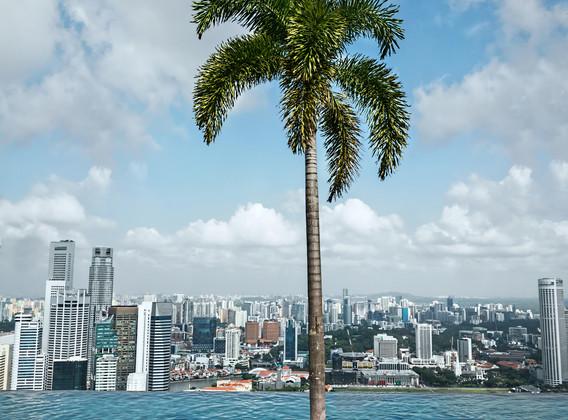 【醉美金沙】新加坡4晚6天百变自由行【1晚金沙/无边泳池】