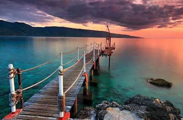 菲律宾宿务+薄荷岛5晚6天百变自由行【香港转机/全程五星/含船票】