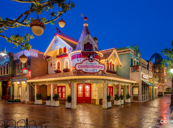 【上海迪士尼樂園】上海2晚3天百變自由行【免費穿梭巴士/上??腿R福諾富特酒店/超值高鐵游】