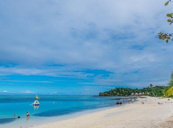 【2018特惠全国出发】斐济5晚7天百变自由行【四星度假村/独家行程】