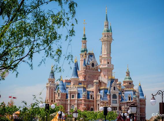 【上海迪士尼乐园】上海2晚3天百变自由行【上海浦东绿地假日酒店/超值高铁游】