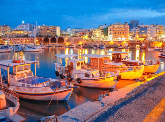 意大利西西里岛+希腊13天【甄选汉莎航空,希腊与西西里的美丽结合】