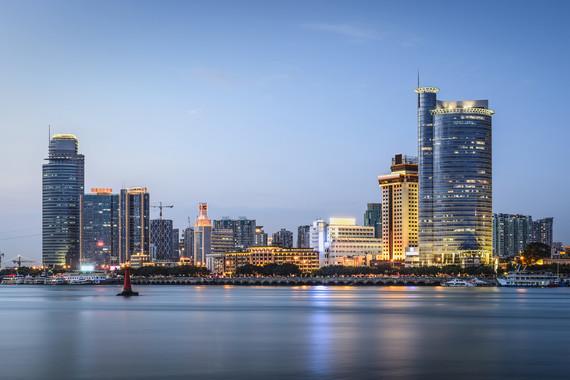 歡樂廈門-北京廈門雙飛4日