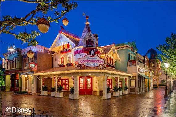 【乐园、度假、休闲】上海迪士尼、童话城堡、迪士尼小镇纯玩2日游