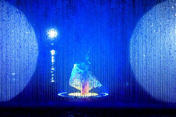 【西安演出票】华清宫长恨歌演出票第一场东西A区【往返免费接送】
