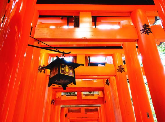 【關西經典】日本京都+大阪雙城5晚6天半自助【京都2晚+大阪3晚/含大阪酒店接送神戶奧萊溫泉一日游】