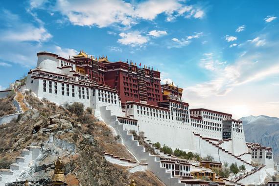 【西藏青旅自营】《文成公主》实景剧门票【票券】