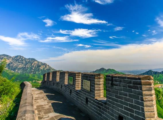 【北京一日游 人气·热卖】天安门广场 故宫 八达岭长城纯玩跟团游