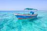 【當季爆款】南海之夢探尋西沙群島銀嶼島+全富島4日游【可選擇升級艙位/一半海一半魚的世界】