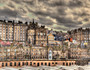 【经典双城】英国伦敦+爱丁堡8晚10天半自助【漫游英伦特色半自助/含两天一日游/含当地火车票】