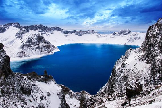 【VIP小团】吉林雾凇/万达激情滑雪/长白山天池/镜泊湖/中国最美雪乡/亚布力/哈尔滨冰雪大世界/双动7日游