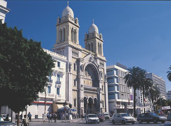 【中青旅独家包机】阿尔及利亚突尼斯摩洛哥11日游【蓝白小镇/卡萨布兰卡】
