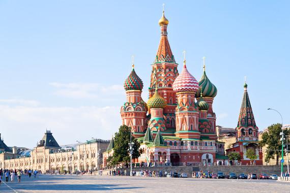 俄罗斯莫斯科/圣彼得堡/金环古镇深度8日游【特色俄餐】【北京往返】