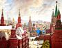 莫斯科9日游,莫斯科9日游費用-中青旅遨游網