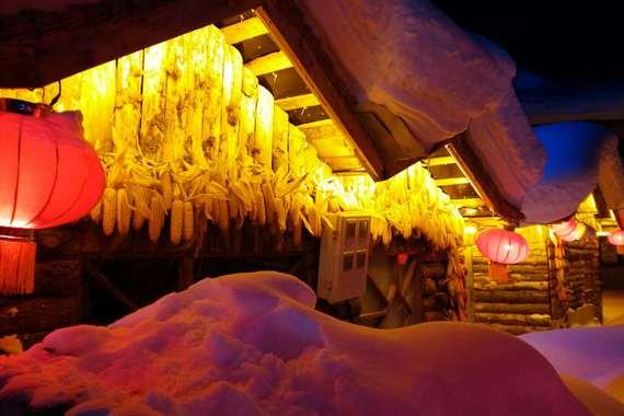【穿越冰雪PLUS】哈尔滨+雪乡+长白山+魔界+吉林雾凇岛+万科滑雪7日游