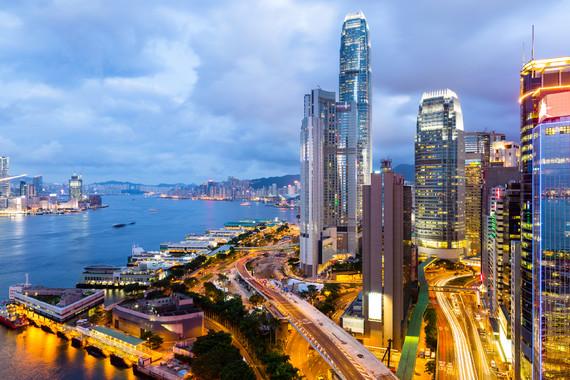 【蔚蓝悦享】香港+澳门双园4晚5日游【精华景点/三晚连住/奥莱特色餐】