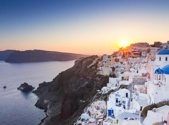 【经典单岛】希腊7晚9天百变自由行【行程天数可调/城市顺序可调/可代订门票日游】