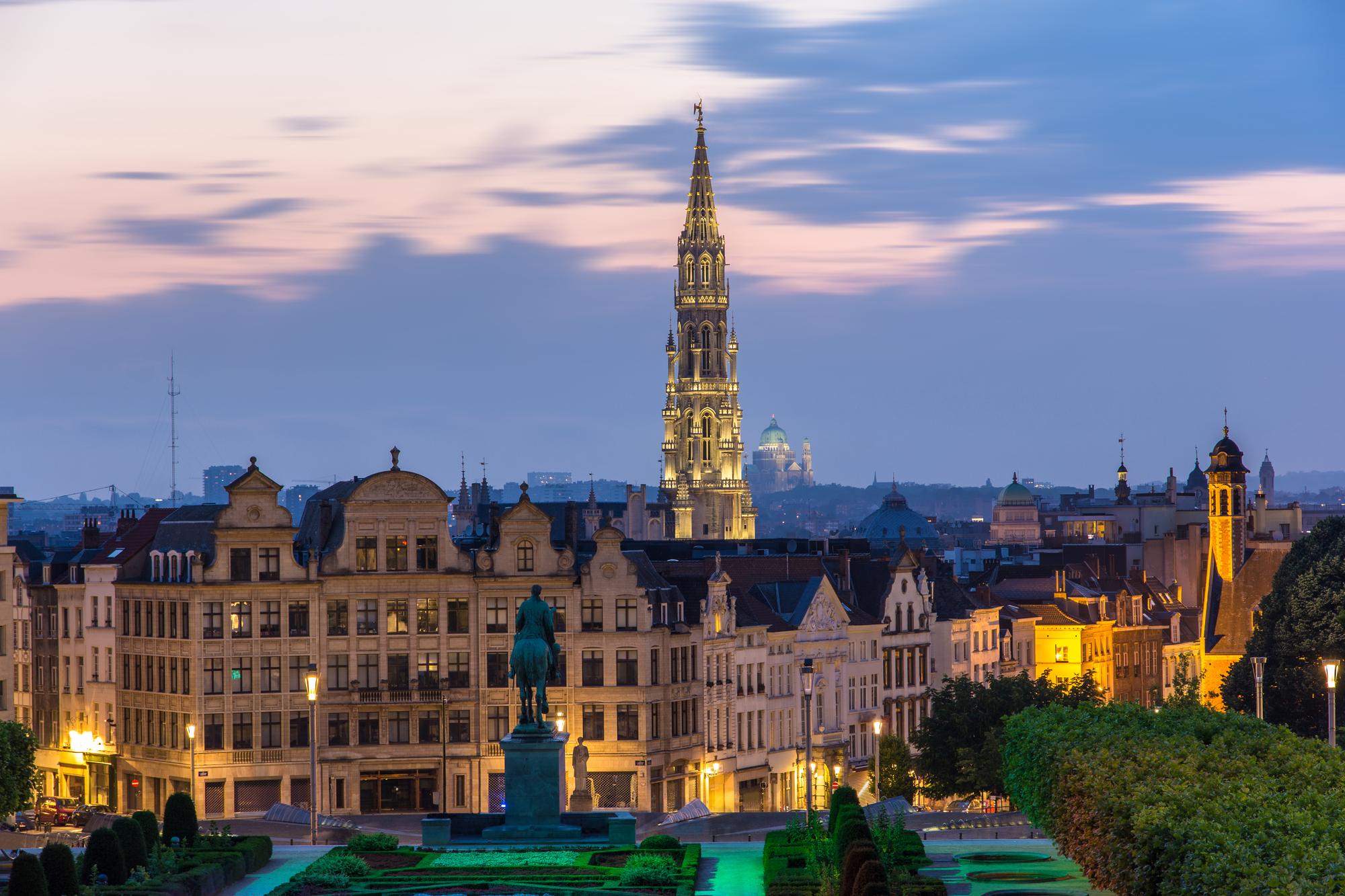 【童领天下】荷兰比利时法国亲子一价全含12日游