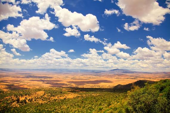 乌干达卢旺达11日游