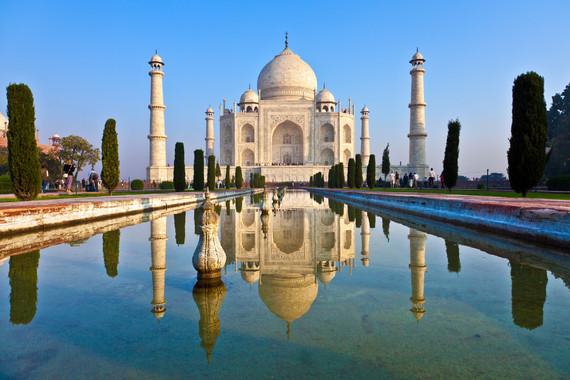 【纵横南亚】尼泊尔+印度+斯里兰卡14日12晚跟团游