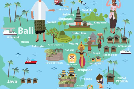 印度尼西亚巴厘岛+新加坡6晚8日半自助游(5晚巴厘岛4星+1晚新加坡酒店/特别安排2天自由活动)