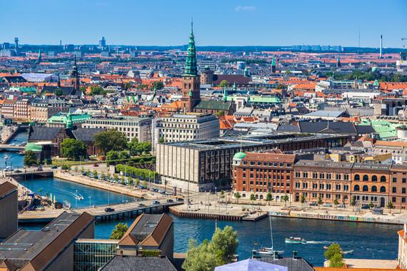 北欧四国【挪威/瑞典/芬兰/丹麦】8日游 瑞典皇后岛+波尔沃古镇+挪威圣诞小镇