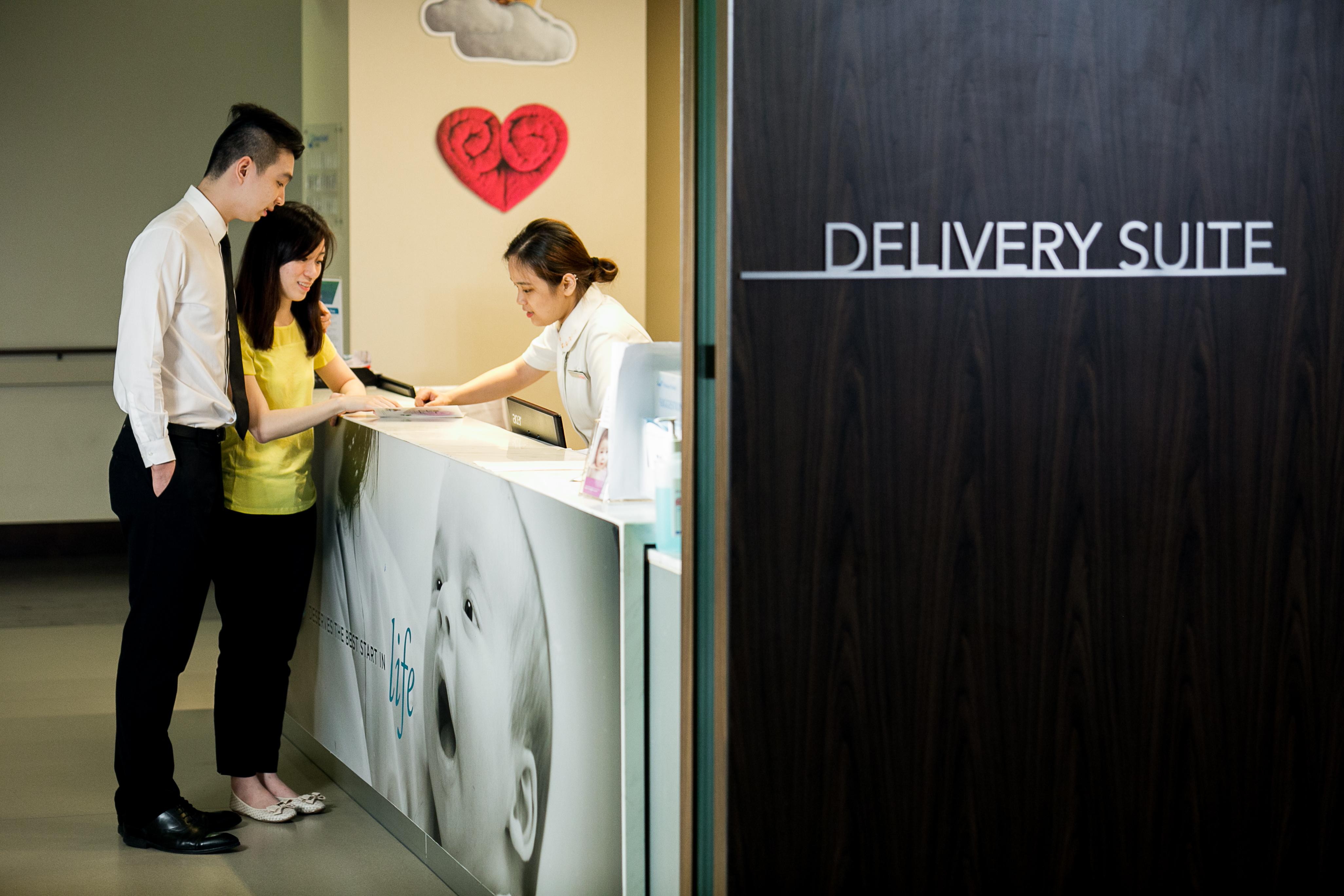 海外医疗 新加坡伊丽莎白诺维娜医院九价HPV疫苗套餐
