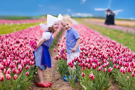 【热卖产品】荷兰+比利时10-11日游【羊角村/梵高公园/天堂书店/鲁尔蒙德购物村】